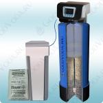 Автоматический умягчитель воды Runxin 1252